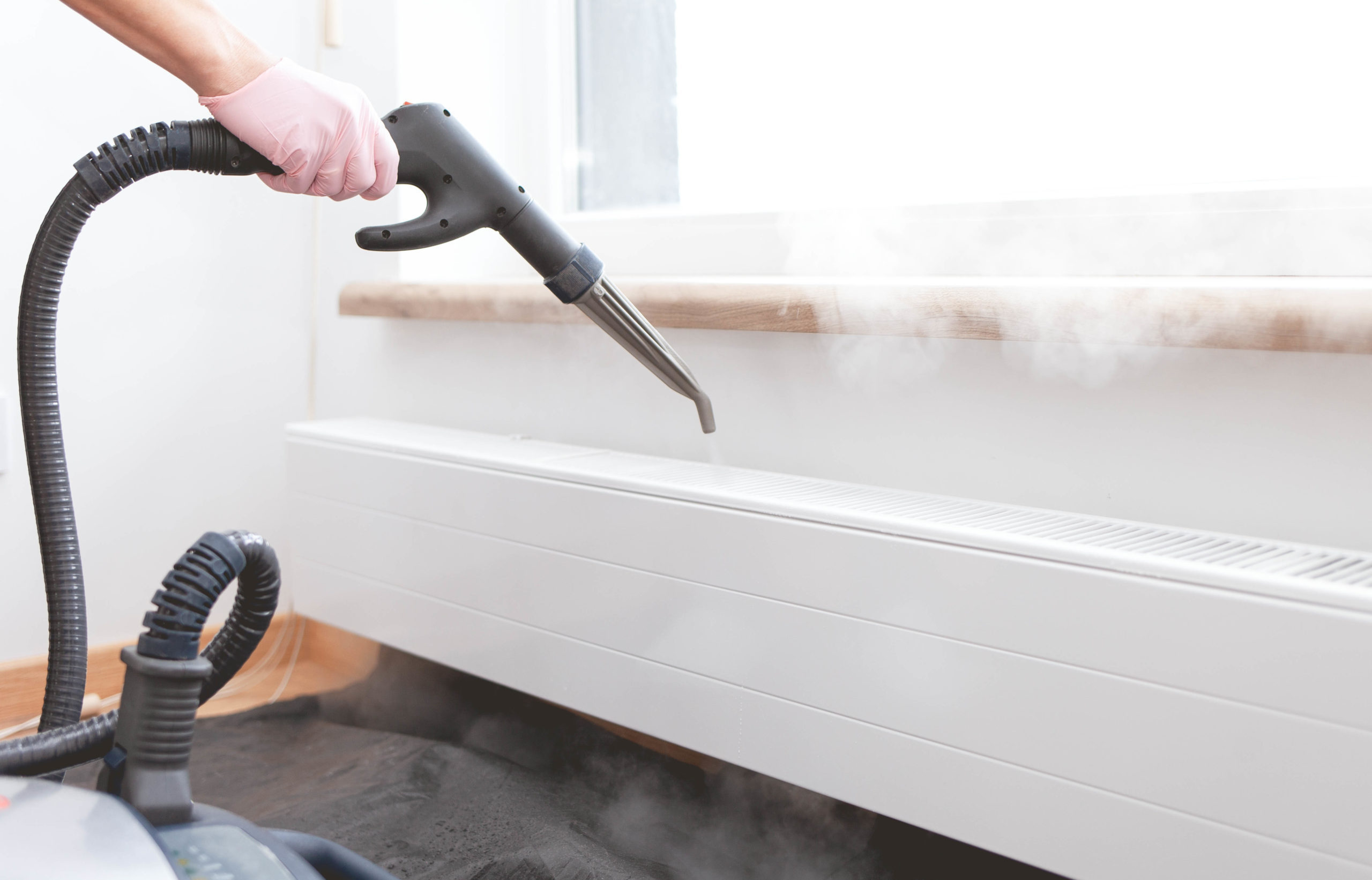 Fassadenreinigung   Fassadenimprägnieren