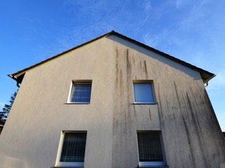 Fassadenreinigung   Fassadenimprägnieren   Flachdach arbeiten   Flachdachabdichten